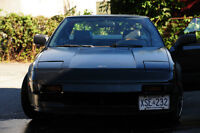 Supercharged MR2 classic