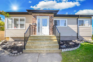 Newly renovated house in prestigious river valley area