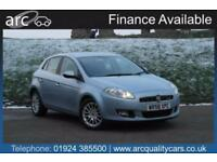 2008 Fiat Bravo 1.9 Multijet Dynamic 5dr 5 door Hatchback