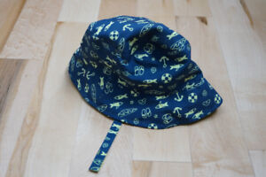 Joe fresh summer hat 12-18 months