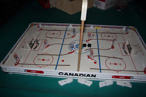 Vintage Table Top Hockey Game Kingston Kingston Area image 2