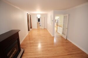 Spacious 3 bedrooms apartment, mount pearl