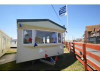Static Caravan Whitstable Kent 3 Bedrooms 8 Berth Willerby Vacation 2007 Alberta