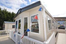 Static Caravan Dawlish Devon 2 Bedrooms 6 Berth ABI Fairlight 2017 Golden Sands