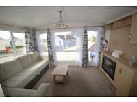 Static Caravan Isle of Sheppey Kent 3 Bedrooms 8 Berth Victory Echo 2017 Harts