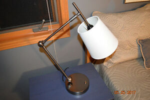 Urban Barn table lamp