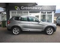2015 BMW X3 XDRIVE20D XLINE YES ONLY 1500 MILES ESTATE DIESEL