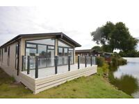 Luxury Lodge Chichester Sussex 2 Bedrooms 4 Berth Pathfinder Tuscany 2015