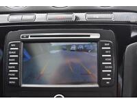 2012 FORD S-MAX TITANIUM X SPORT TDCI 2.0 160 BHP DIESEL AUTO 5 DOOR 7 SEAT MPV