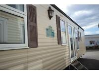 Static Caravan Whitstable Kent 3 Bedrooms 8 Berth Cosalt Eclipse CL 2008 Alberta