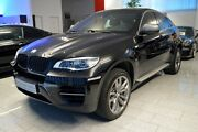BMW X6 M50d / LED / Top View / Navi / Leder / 1.Hand