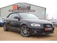 Audi A3 TFSI S LINE SPECIAL EDITION