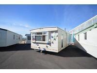 Static Caravan Clacton-on-Sea Essex 3 Bedrooms 8 Berth Cosalt Pentire 2003 St