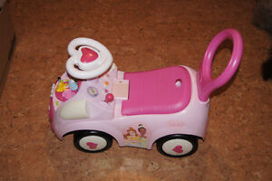 Ride 'em car for toddlers
