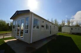 Static Caravan Lowestoft Suffolk 2 Bedrooms 6 Berth ABI Sunningdale 2017