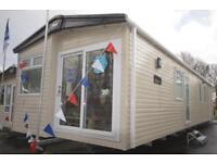 Static Caravan Hastings Sussex 3 Bedrooms 8 Berth ABI St David 2018 Coghurst
