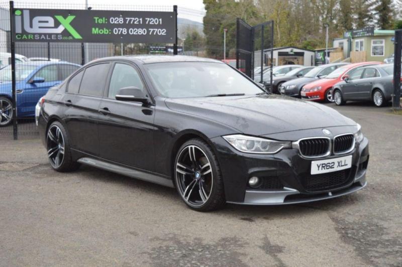 BMW SERIES D M SPORT D BHPM PERFORMANCE - 2012 bmw 335i m sport