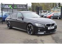 2012 62 BMW 3 SERIES 2.0 320D M SPORT 4D 181 BHP****M PERFORMANCE KITTED**** DI