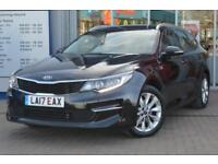2017 KIA OPTIMA 1.7 CRDi ISG 2 5dr