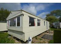Static Caravan Winchelsea Sussex 2 Bedrooms 6 Berth Delta Santana 2009