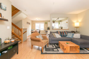 VACATION EVERY YEAR IN WHISTLER. 2BR 2Bath Townhouse.