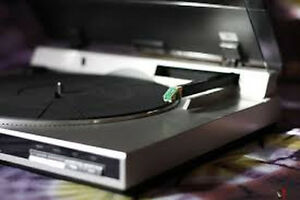 turntable , table tournante , tourne disques