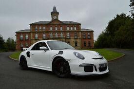 Porsche 911 3.6 Carrera 2+CUSTOM 996 TO 911 991 GT3 RS REPLICA+RACE SPEC+997+F1+