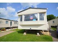 Static Caravan Nr Clacton-On-Sea Essex 2 Bedrooms 4 Berth ABI Eminence 2014