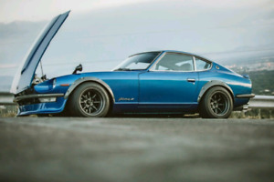 Looking for a 240z datsun