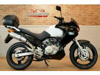 2002 52 HONDA XL 125 V VARADERO - FREE DELIVERY AVAILABLE