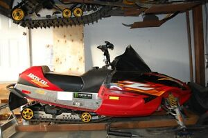 2004 ARCTIC CAT 370 LX