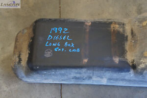 Fuel Tank from 1992 Dodge Ram Cummins Diesel London Ontario image 2