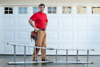 BEST RATE GARAGE DOOR REPAIR SERVICES