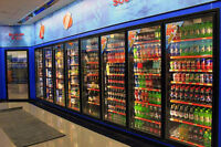 walk in cooler/freezer sales and service