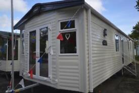 Static Caravan Hastings Sussex 2 Bedrooms 6 Berth ABI Oakley 2018 Coghurst Hall