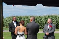 Wedding Celebrant / Officiant
