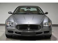 2007 Maserati Quattroporte 4.2 ( 395bhp ) DuoSelect Sport GT
