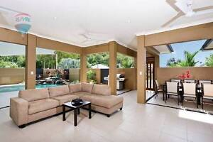 Wow! Self contained  beautiful house with  NBN & no power bills! Trinity Beach Cairns City Preview