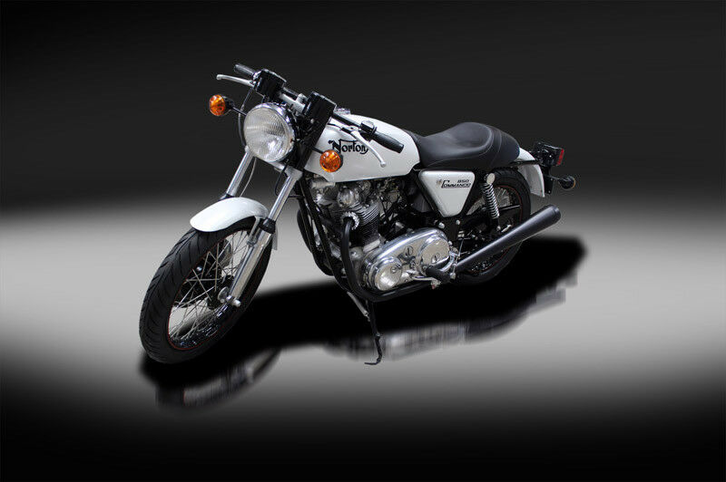 1974 Norton 850 Commando Custom  1974 Norton 850 Commando Custom. New Build. One-of-a-kind. Beautiful. 5 miles.