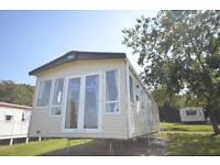 Static Caravan Dawlish Devon 3 Bedrooms 8 Berth ABI Sunningdale 2017 Golden