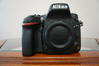 Brand New Nikon D610 - Full frame Camera (Body Only)