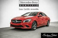 2015 Mercedes Benz CLA250 4MATIC Coupe STAR CERTIFIED INCLUDED