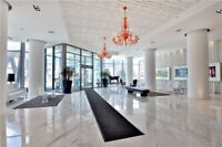 MASTER BEDROOM FOR SHORT RENT - South Beach Condo