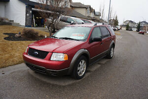 2006 Ford FreeStyle SE SUV, Crossover