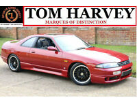 Nissan Skyline 2.5 gtst Turbo MANAUAL!! SUNNING CAR MUST BE SEEN!!