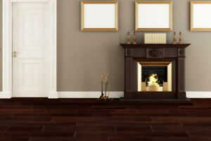 Jatoba, Planchers Bois Exotique- Jatoba, Exotic Wood Flooring