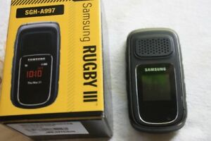 Samsung rugby lll.... for sale