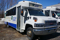 Auto Bus GMC 25 passagers 2009