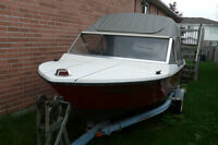 14ft Runabout