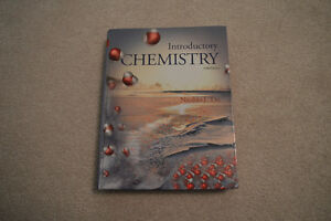 Introductory Chemistry 5th edition Windsor Region Ontario image 1